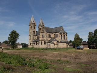 Immerath - Pfarrkirche St. Lambertus