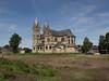 Immerath - Pfarrkirche St. Lambertus (grotevriendelijkereus) Tags: immerath nordrheinwestfalen dorf village town abandoned ghost empty unsiedlung church kirche neoromanesque romanisch