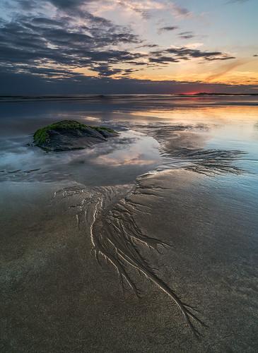 'Capillaries' - Porth Tyn Tywyn, Anglesey