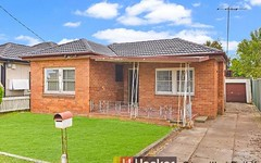 3 Adam Street, Guildford NSW