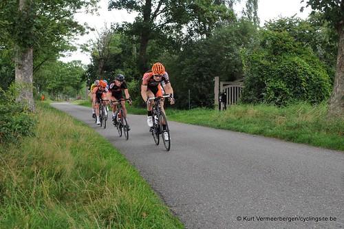 Omloop Vlaamse gewesten (205)
