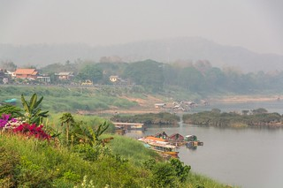 chiang khan - thailande 13