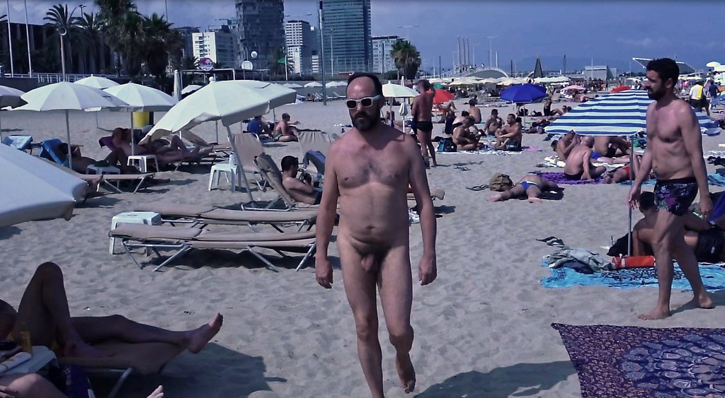 The Worlds Best Photos Of Barcelona And Nudist - Flickr Hive Mind-1072