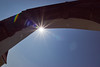The biggest light of all (grundi1) Tags: sonya68 alpha 68 sigma1770f2845dcmacro rieger steiermark styria sonne sun flare flash vanagram blau blue sigma 1770 f2845