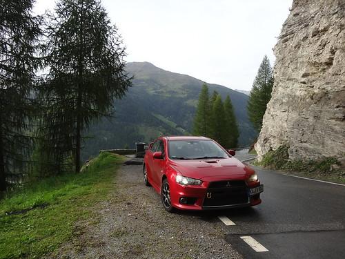 Alpentour August 2017 046 Umbrailpass
