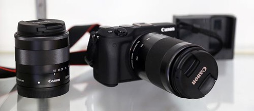 Canon EOS Camera ($364.00)
