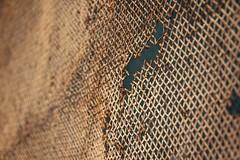 Escape Clause (LarryJay99 ) Tags: art artwork washingtondc dc smithsonian bokeh detail details colors textures ttextures tuesdaystextures happytuesdaystextures fabric