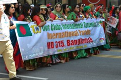 2017 International Parade of Nations (seanbirm) Tags: internationalparadeofnations lionsclub lcicon lions100 lionsclubinternational parades chicago illinois usa statestreet statest weserve banglasdesh