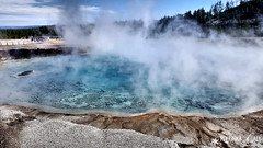 20160911_102302_1 (pleroma_4_all) Tags: yellowstone yellowstonenationalpark oldfaithful nature zen beauty naturebeauty landscapes nationalparks usa wyoming wolves bears bison buffalo foxes mountains hiking outdoors grandteton tetons geysers grandprismatic springs