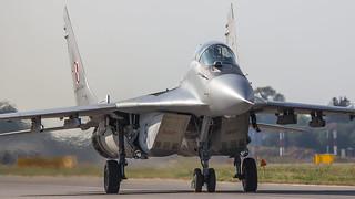 MiG-29M