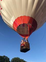 170801 - Ballonvaart Annen naar Ommelanderwijk 4