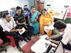 Organizational Development Process for Tiljala SHED