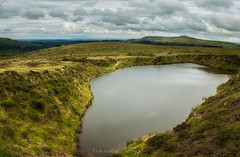 Crazywell Pool (Rich Walker75) Tags: dartmoor devon crazywellpool landscape landscapes landscapephotography landmark landmarks uk england greatbritain legends historic history mythical canon eos100d efs1585mmisusm
