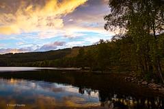 Hovdevatnet (Askjell) Tags: hovdevatnet lake mountain mountains møreogromsdal norway scenery sunnmøre volda landscape nature hdr