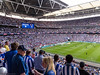 SWFC v Hull City FC Wembley 2016 (Cerdic Elesing) Tags: swfc kodakektar greaterlondon footballclub england wembley stadium hullcityfc unitedkingdom gb