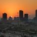 Al Seef Sunset