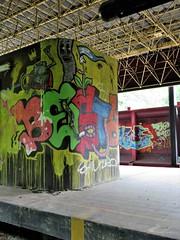 / Charleroi - 5 aug 2017 (Ferdinand 'Ferre' Feys) Tags: charleroi belgium belgique belgië streetart artdelarue graffitiart graffiti graff urbanart urbanarte arteurbano ferdinandfeys urbex