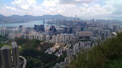 IMG_20170910_131846 (fung1981) Tags: hk 九龍 飛鵝南脊 飛鵝山 hongkong kowloon kowloonpeak kowloonpeaksouthridge 香港