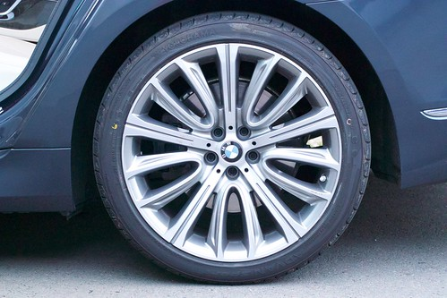 BMW 730 Ld XDrive G12 - 30
