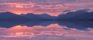 The Sacrilege of Loch Lomond