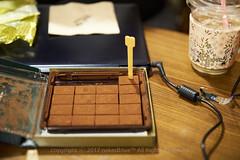_DSC8104 (vhbin) Tags: 서울특별시 대한민국 a99ii a99m2 스냅 일상 카페사진 카페 로이스 로이스초코릿 카페출사 초코릿