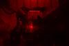 welder robot. (Azariel01) Tags: 2017 belgium belgique chapellelezherlaimont infrabel atelier workshop switch aiguillage train soudeur welder robot