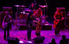 Gene Simmons at American Music Theatre