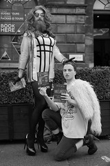Edinburgh Festival Fringe 2017 - Late Night Lip Service hosted by Gingzilla & Briefs Factory's Mikelangelo (Gordon.A) Tags: scotland edinburgh fringe edinburghfestival edinburghfestivalfringe edinburghfestivalfringe2017 edfringe edfest edfest2017 edinburghstreets embra auldreekie dùnèideann royalmile oldtown festival festiwal festivaali festivalen wyl féile festspiele arts artsfestival performingarts performingartsfestival streettheatre streetevent event streetperformer streetperformers performer performers performance entertainer entertainers entertainment people peoplewatching atmosphere celebration creative culture streetphotography streetportrait streetportraiture portrait portraitphotography portraiturephotography urban urbanphotography city citystreets day daylight naturallight blackandwhite bw monochrome monochromatic canon