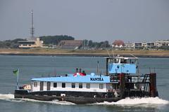 Mantra (Maurits Freijsen) Tags: mantra nieuwewatererweg hoekvanholland duwboot pusher pushboat