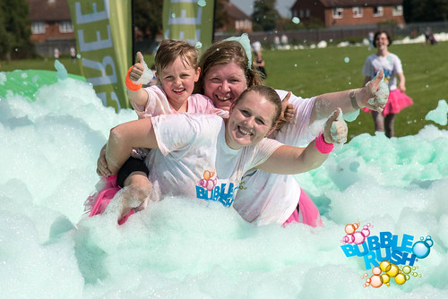 Bubble Rush 2017 R-163