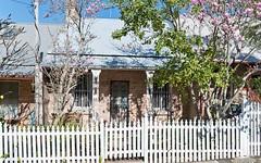 62 Cambell Street, Glebe NSW