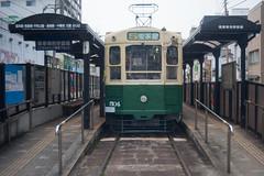 Nagasaki tram (5) (White_Dragon_09) Tags: angenieux retrofocus 3525 r1