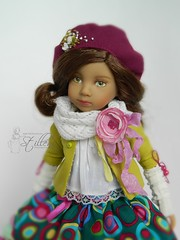 effner6 (StilLeni) Tags: diannaeffner dolls dress stilleni littledarling paolareina