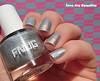 Fnug - Psychedelic (Fraulein Ana ~) Tags: fnug holographic holográfico nailpolish nailpolishblog nails
