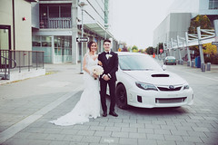 2K1A0652 (Traejae Photography) Tags: wedding marrage groom bride alaska acnhorage ceremony reception subaru sti lightroom canon 5d 5div sony a7 a7sii