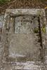Tito the Dog's Grave, Macraes Flat, Otago (flyingkiwigirl) Tags: bridge church fence haasteagle historic hyde macraes macraesflat mine otago otagorailtrail pigskin rockpillarrange sculpture stanleyshotel taieririver