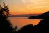 Sunset - Arenzano (IT) (lorismacchi) Tags: sunset arenzano liguria italy sea sky orange black