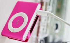 The Evolution Of Music (disgruntledbaker1) Tags: macromondays evolution ipod shuffle device apple music