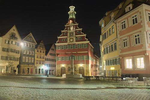 Old Townhall Esslingen