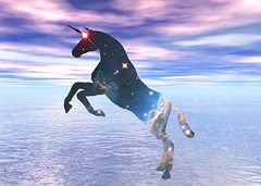 Unicorn of the stars (ICARUSISMARTDESIGNS) Tags: unicorn stars sun trendy vintage fantasy mythology wild horse magic creatures art artist digital unique cool pattern colorful modern popular color water flower blue abstract red new white sunset sky contemporary bright case geek retro landscape fractal artistic graphic vivid creative