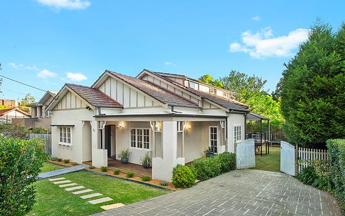 64 West Parade, West Ryde NSW