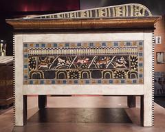 ORNG8052 (David J. Thomas) Tags: stlouissciencecenter science technology museum saintlouis missouri travel egypt kingtut tutankhamun replicas