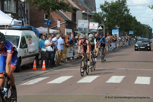 Omloop Vlaamse gewesten (458)