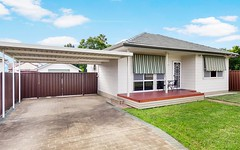 21 Station Road, Toongabbie NSW
