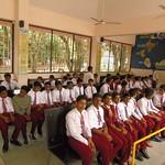 20170901 - PUC trip to nehru planetorium(BLR) (1)