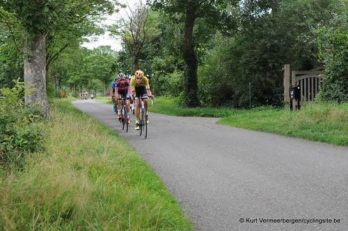 Omloop Vlaamse gewesten (263)