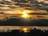 Sunset from Rijeka
