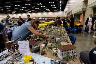 Random Photos From GenCon 50
