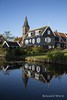 Marken (Rolandito.) Tags: europe europa holland netherlands niederlande nederland paysbas marken reflection