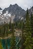 Lake Colchuck (gmolteni) Tags: washington theenchantments colchuck lake alpine mountains hiking pnw